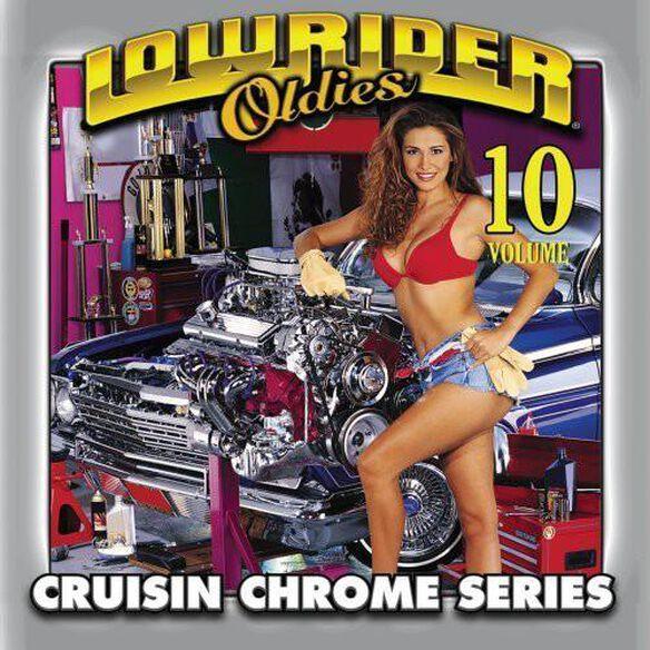 Lowrider Oldies 10 / Various