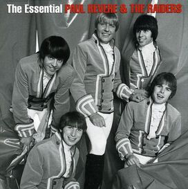 Paul Revere & the Raiders - The Essential Paul Revere and The Raiders