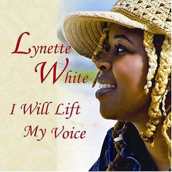 I Will Lift My Voice