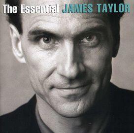 James Taylor - Essential James Taylor