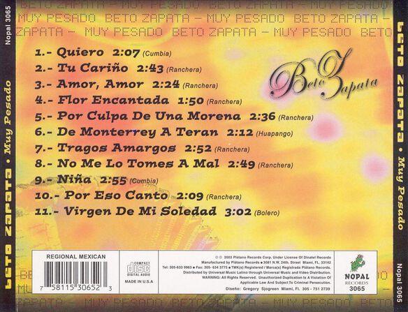 Muy Pesado 0703