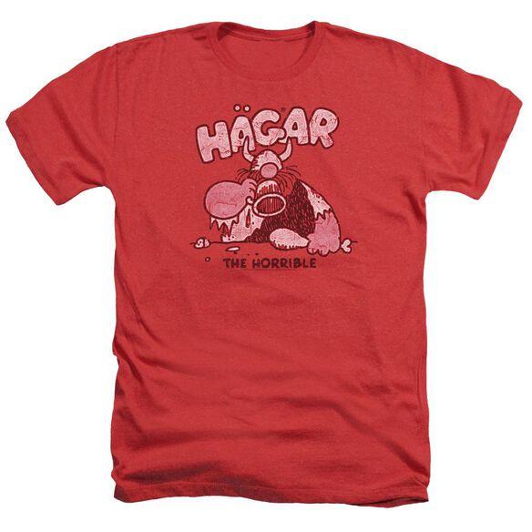 Hagar The Horrible Hagar Gulp Adult Heather