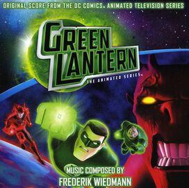 Original Score - Green Lantern: The Animated Series [Original Score]