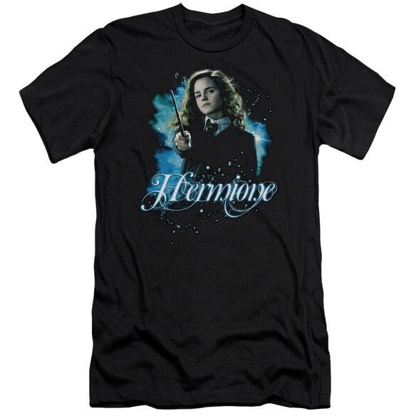 Harry Potter Hermione Ready Hbo Short Sleeve Adult T-Shirt