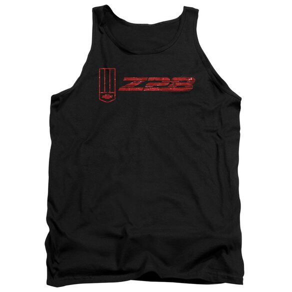Chevrolet The Z28 Adult Tank