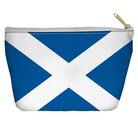 Scotland Flag Accessory Pouch