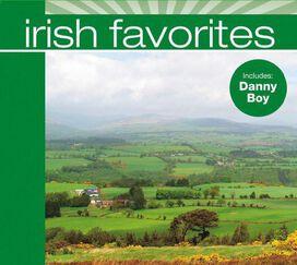 Various Artists - Irish Favorites