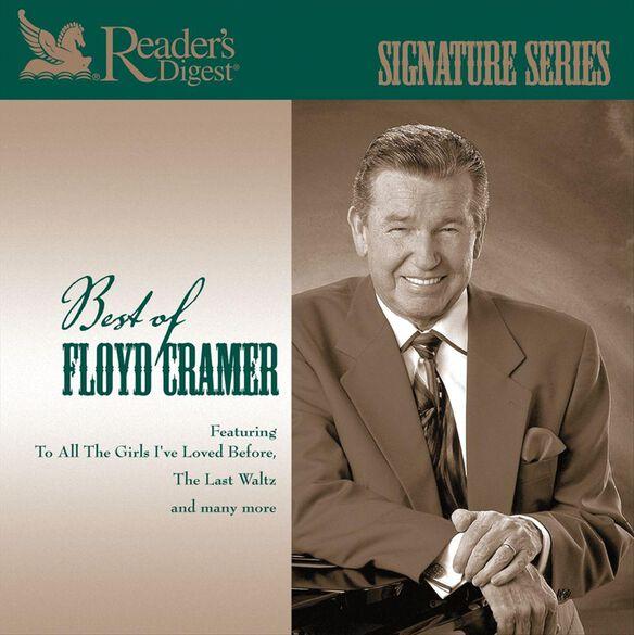 Best Of Floyd Cramer 0304
