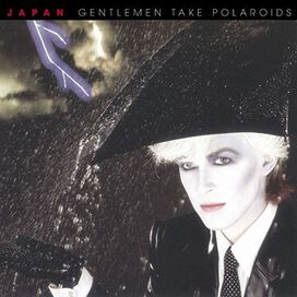 Japan - Gentlemen Take Polaroids