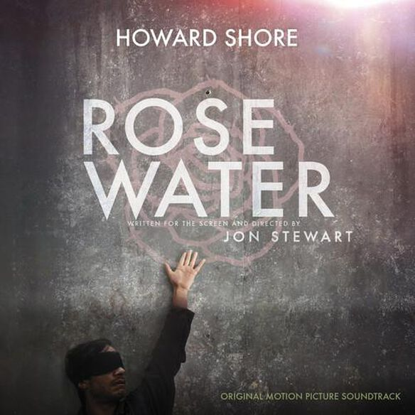 Rosewater / O.S.T.