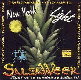 Various Artists - New York Salsa Week Light