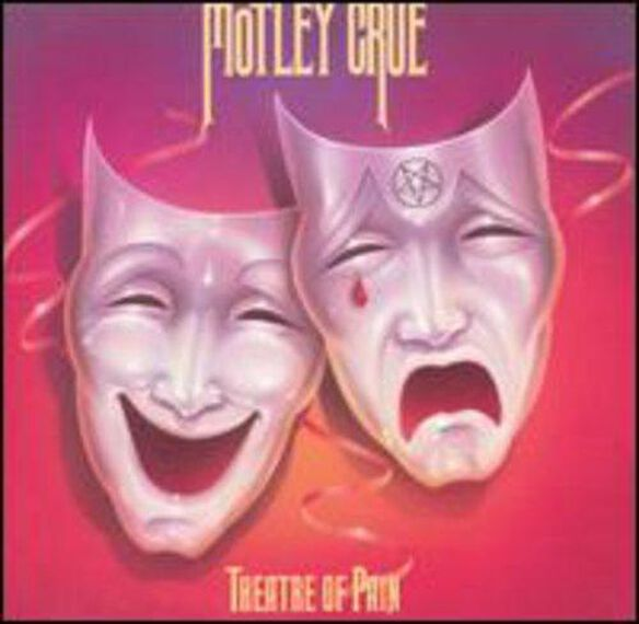 Theatre Of Pain (Can)