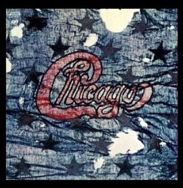 Chicago Iii (Ltd) (Aniv) (Exp) (Rmst)