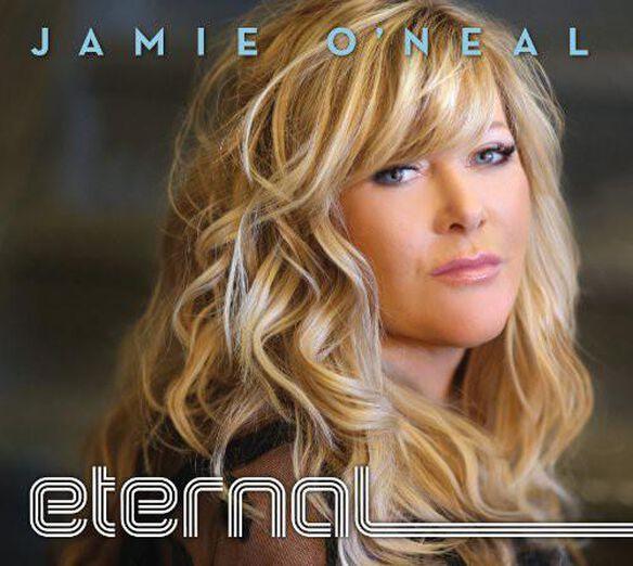 Jamie O'neal - Eternal