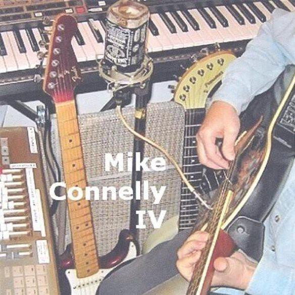 Mike Connelly - Mike Connelly 4