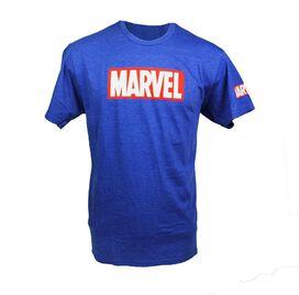 Marvel Logo Women's Junior T-Shirt