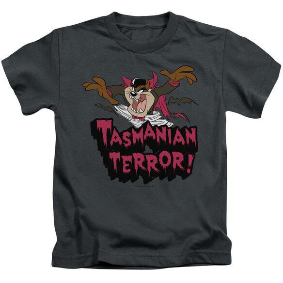 Looney Tunes Taz Terror Short Sleeve Juvenile T-Shirt