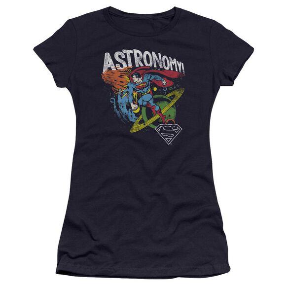 Dc Astronomy Premium Bella Junior Sheer Jersey
