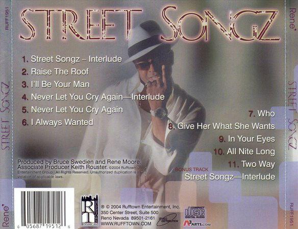 Street Songz 1004