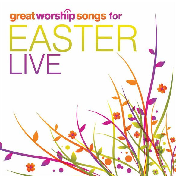 Songs For Easter(Live)212