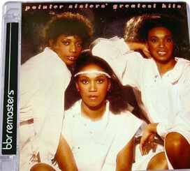 The Pointer Sisters - Pointer Sisters' Greatest Hits