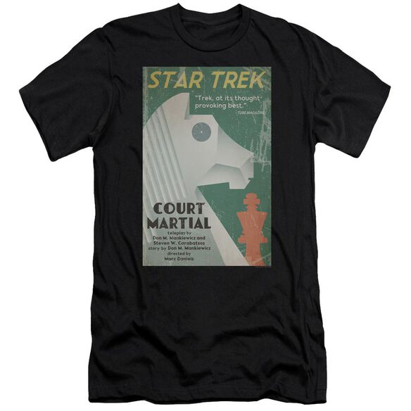 Star Trek Tos Episode 20 Short Sleeve Adult T-Shirt