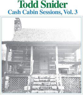 Todd Snider - Cash Cabin Sessions 3