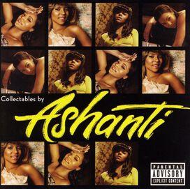 Ashanti - Collectables by Ashanti