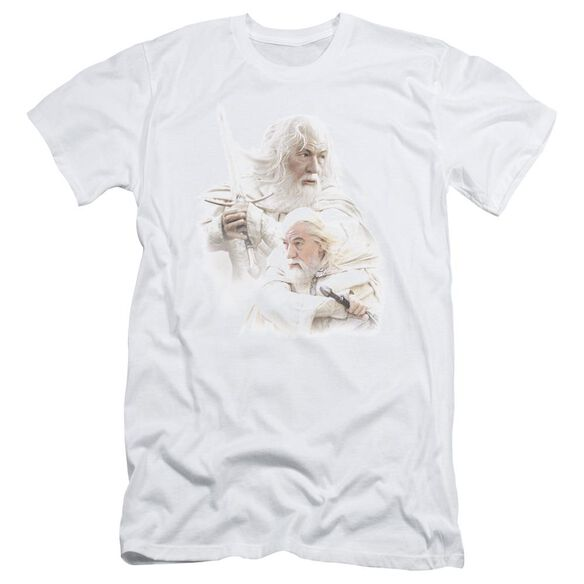 Lor Gandalf The Short Sleeve Adult T-Shirt