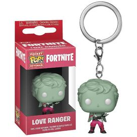Funko Pocket Pop! Keychain: Fortnite - Love Ranger