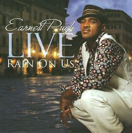 Earnest Pugh - Live: Rain on Us