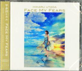 Hikaru Utada - Face My Fears
