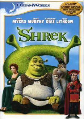 Various Artists - Shrek (Original Soundtrack)