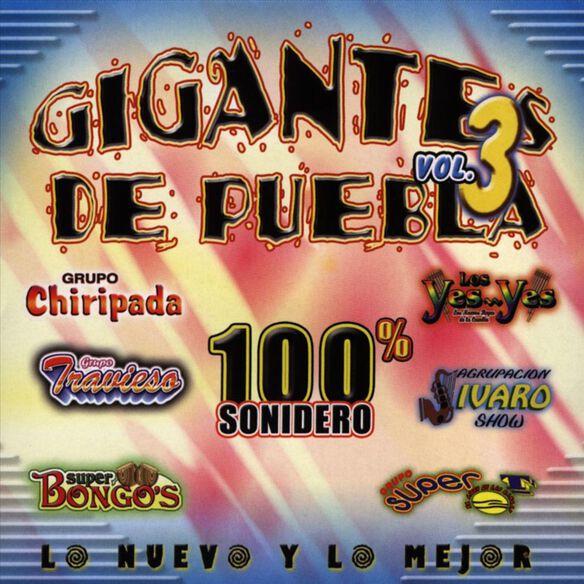 Gigantes De Puebla V3