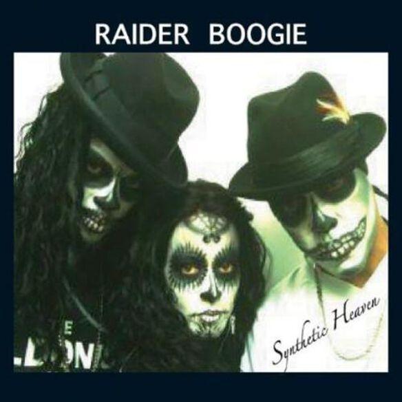 Raider Boogie