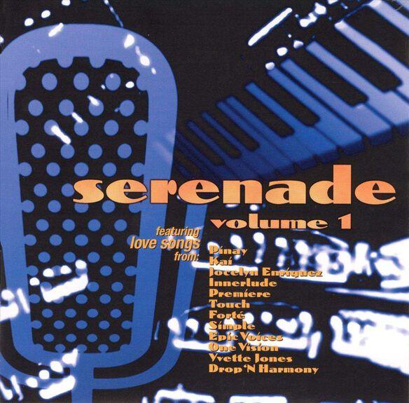 Serenade V1 499