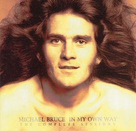 Michael Bruce - In My Own Way