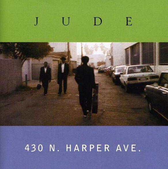 430 North Harper Ave
