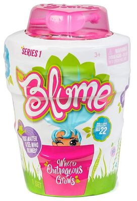 Blume Mystery Pack [Series 1]
