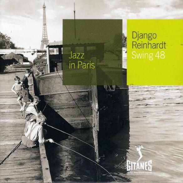 Swing 48: Jazz In Paris