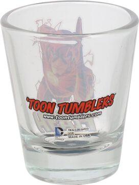 Flash Mini Toon Tumbler Shot Glass