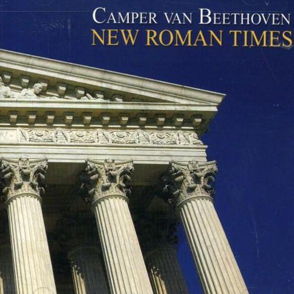 New Roman Times (Uk)
