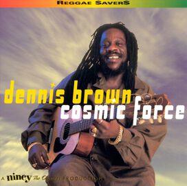 Dennis Brown - Cosmic Force
