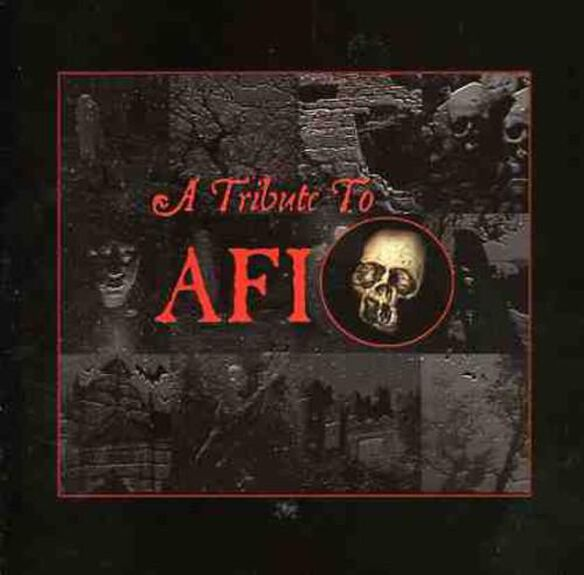Tribute To Afi / Various