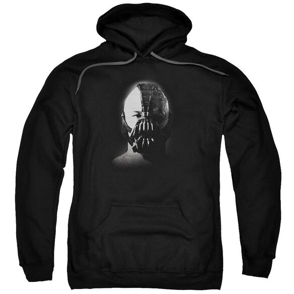 Dark Knight Rises Bane Adult Pull Over Hoodie