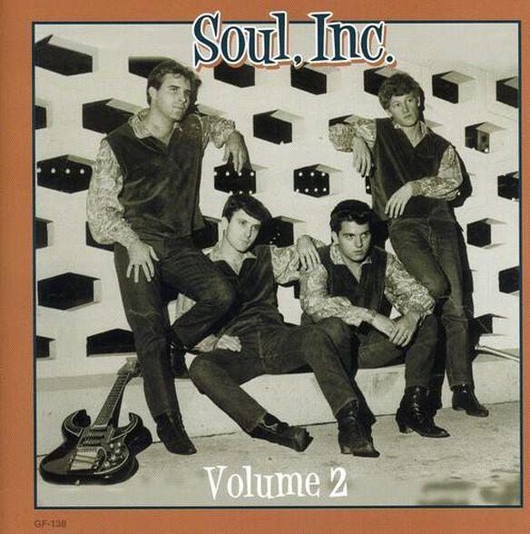 Soul Inc 2