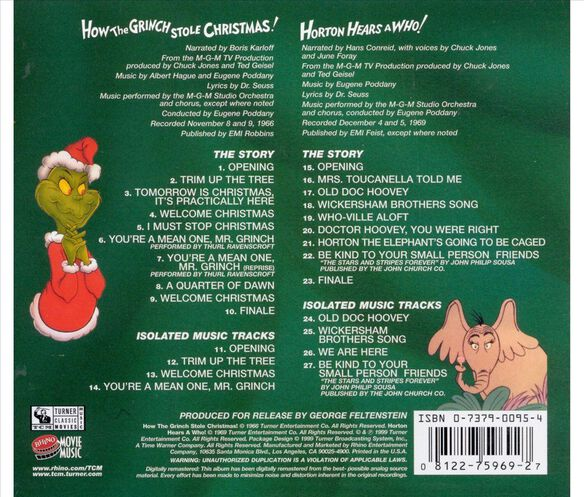 how the grinch stole 1099 - Grinch Christmas Song