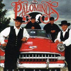 Los Palominos - Duele El Amor