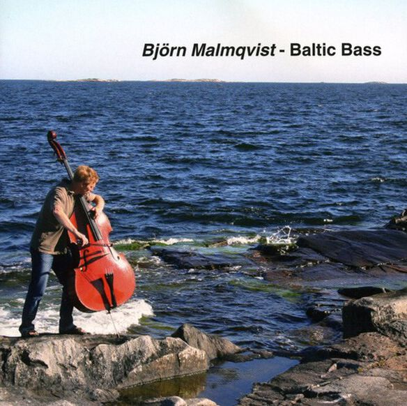 Bj Rn Malmqvist - Baltic Bass