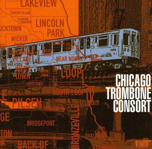 Chicago Trombone Consort